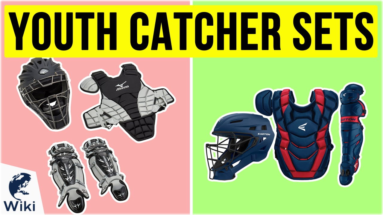 10 Best Youth Catcher Sets