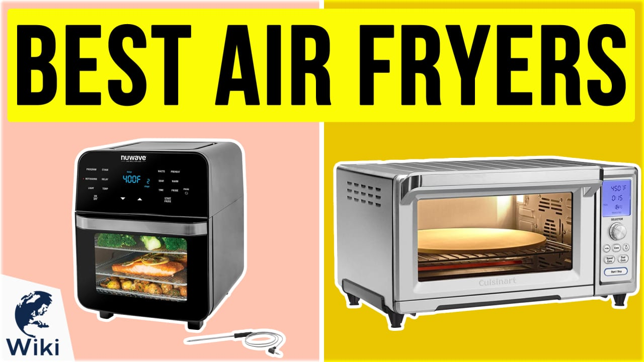 10 Best Air Fryers