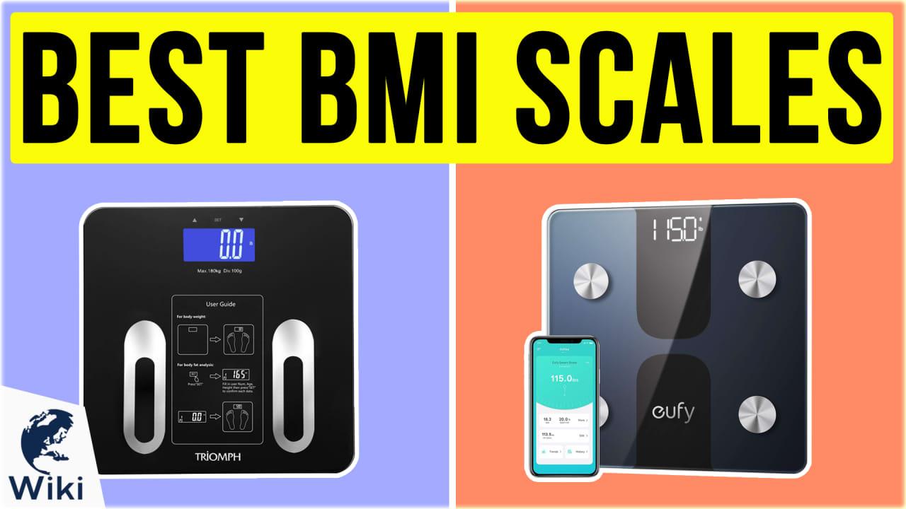 10 Best BMI Scales