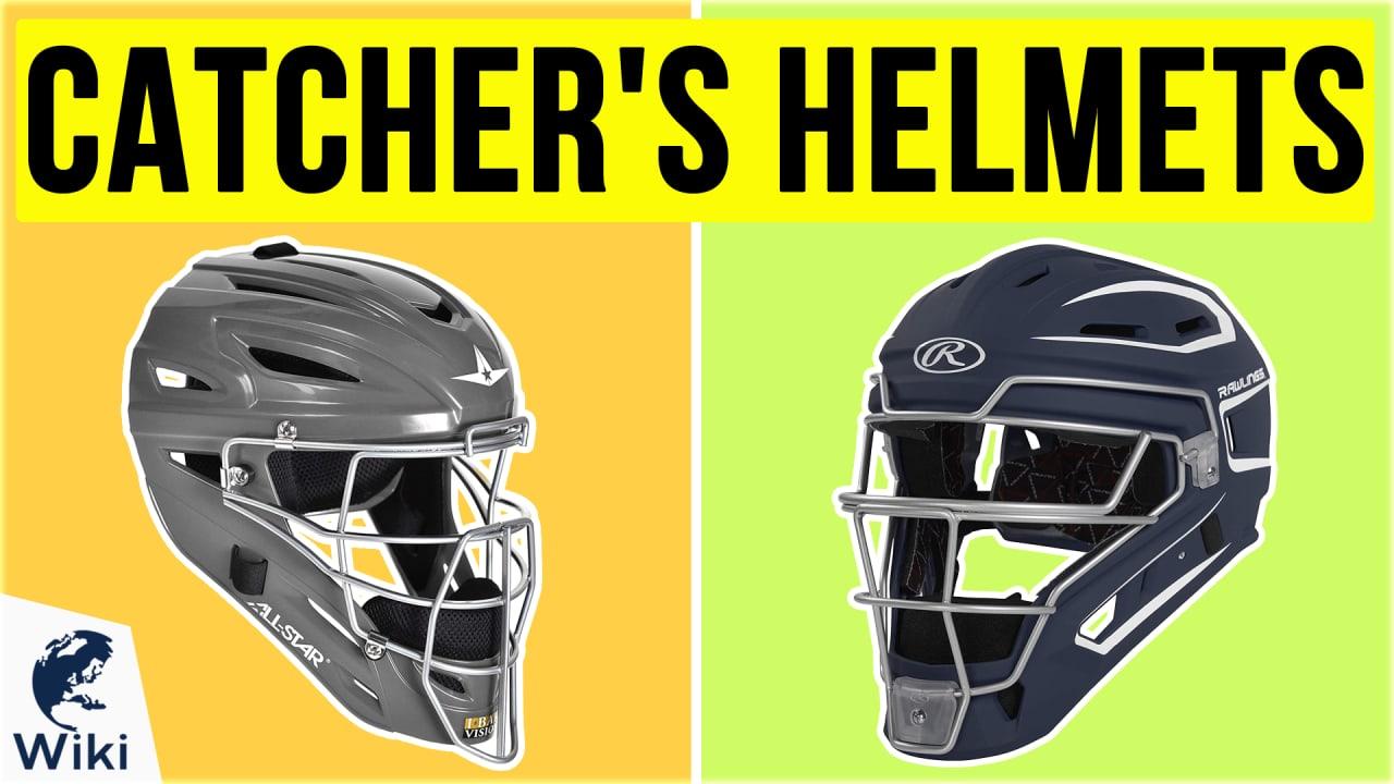 7 Best Catcher's Helmets