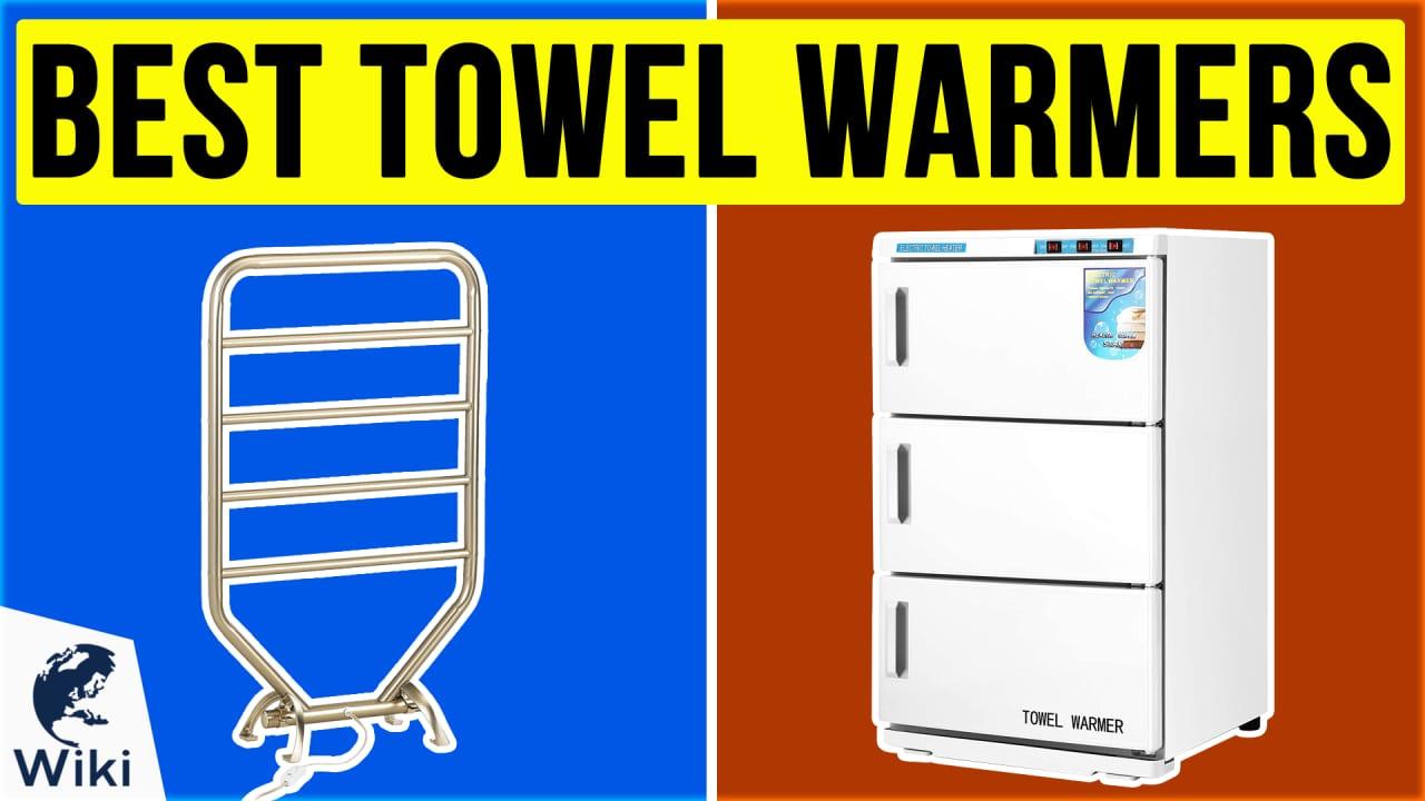 9 Best Towel Warmers
