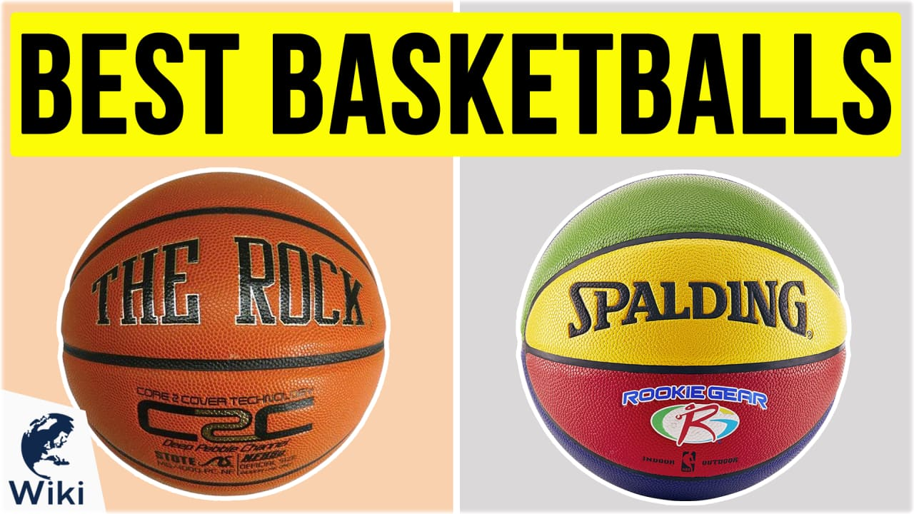 10 Best Basketballs