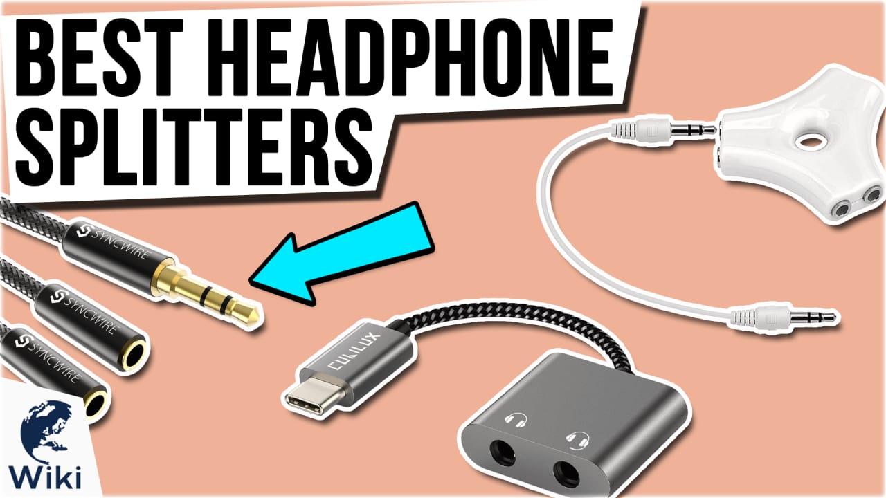 10 Best Headphone Splitters