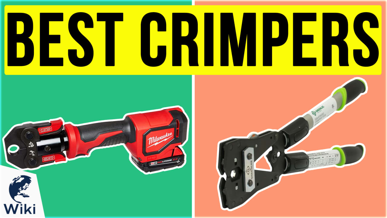 10 Best Crimpers