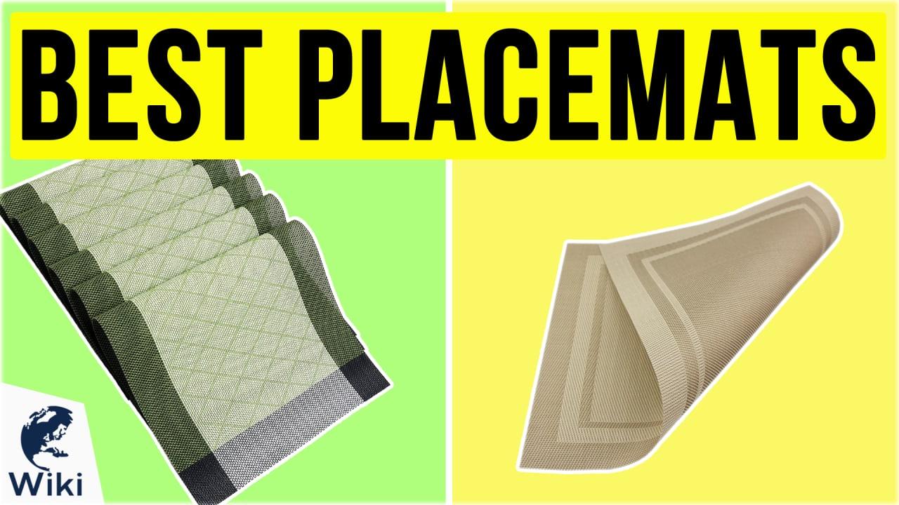10 Best Placemats