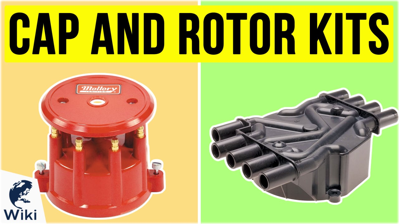 10 Best Cap And Rotor Kits