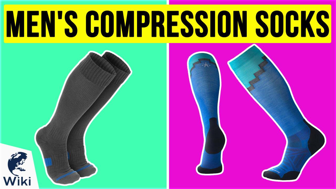 10 Best Men's Compression Socks