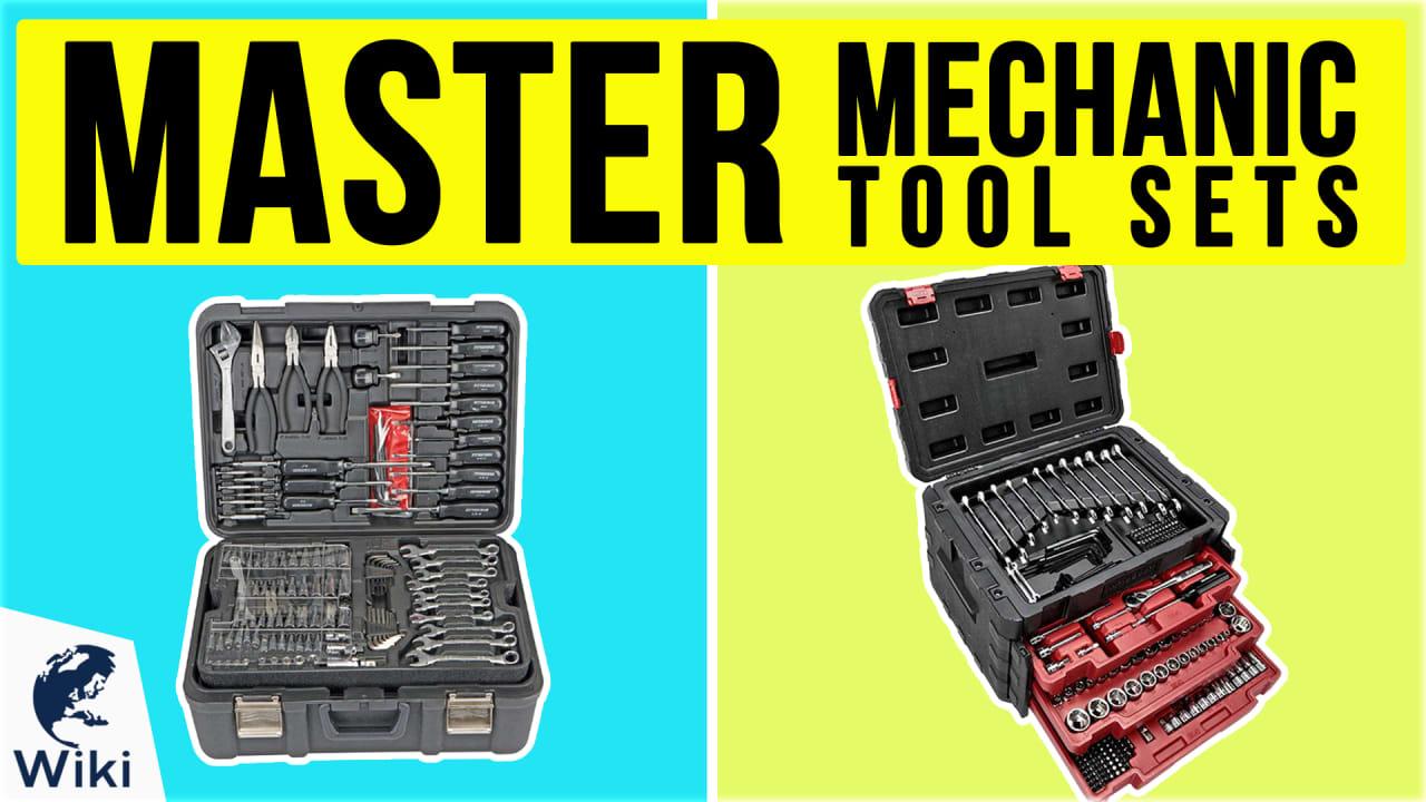 10 Best Master Mechanic Tool Sets