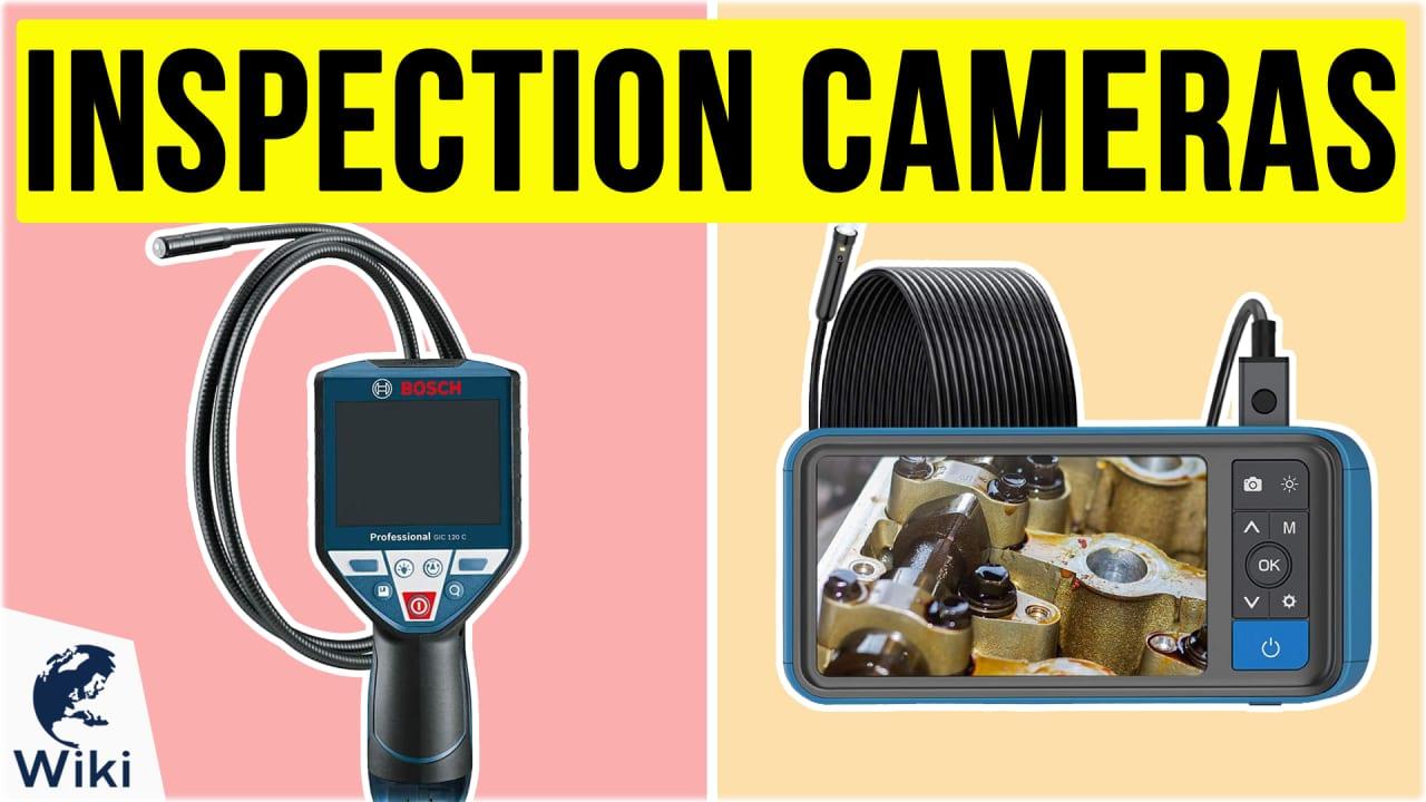 10 Best Inspection Cameras