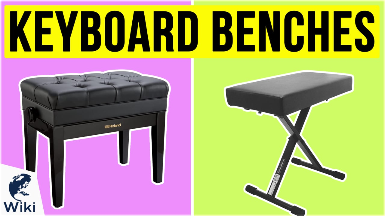 10 Best Keyboard Benches