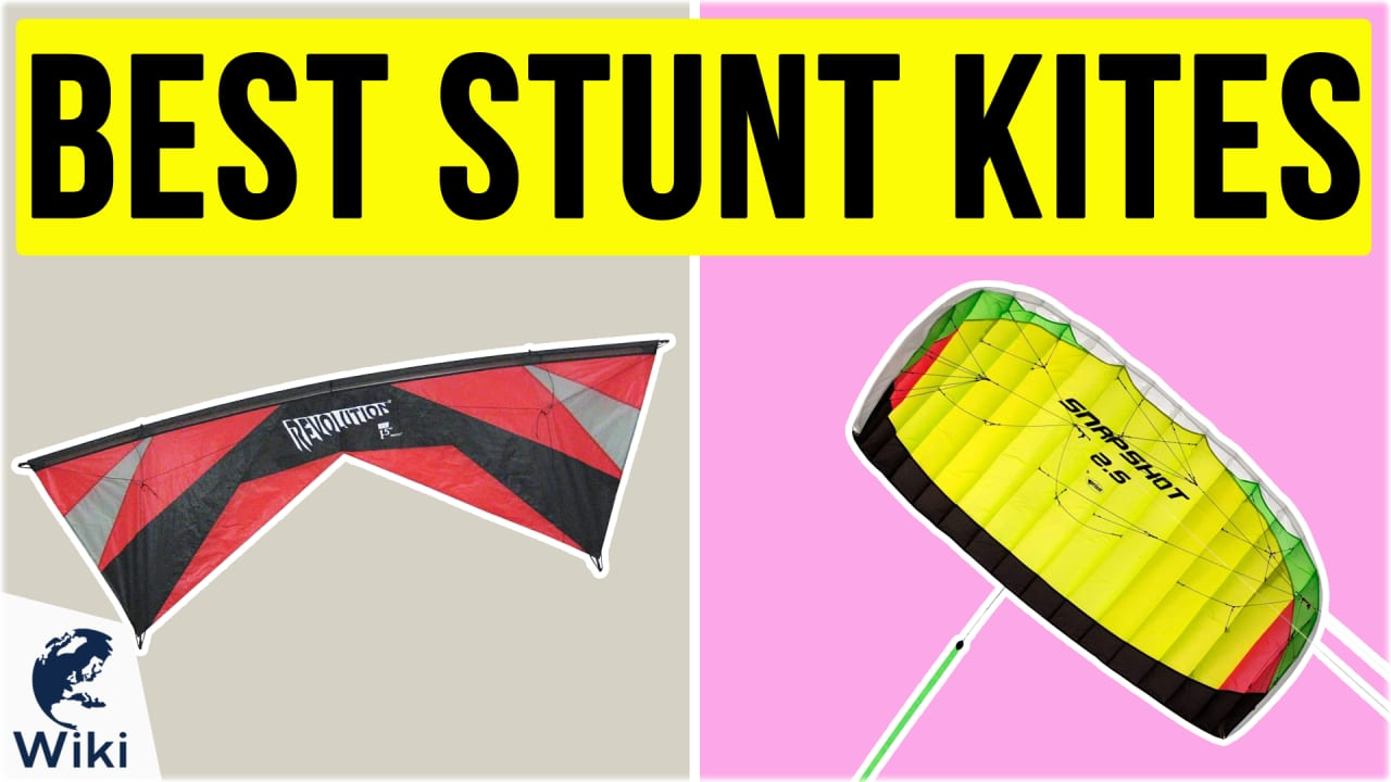 10 Best Stunt Kites