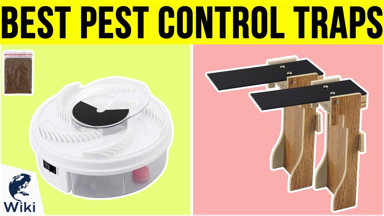 10 Best Pest Control Traps