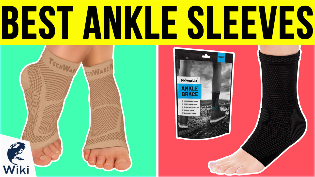 8 Best Ankle Sleeves