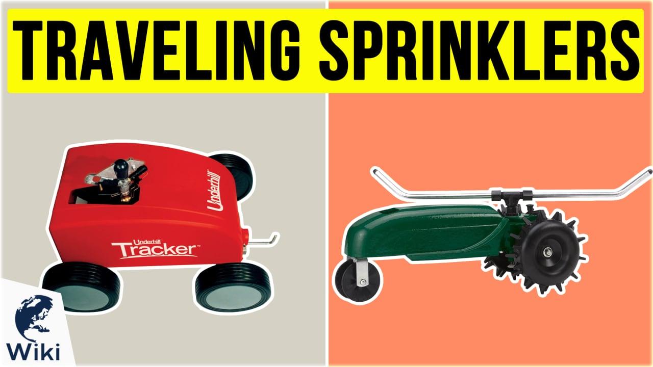 5 Best Traveling Sprinklers