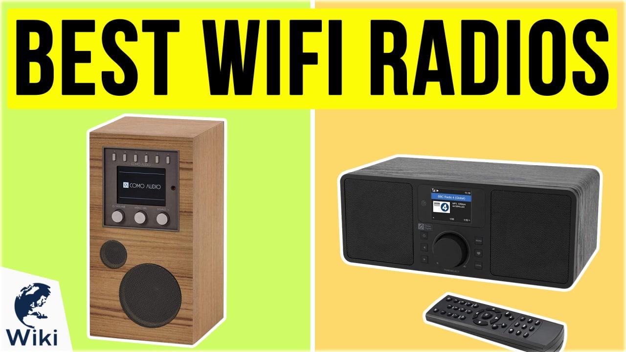 10 Best WiFi Radios