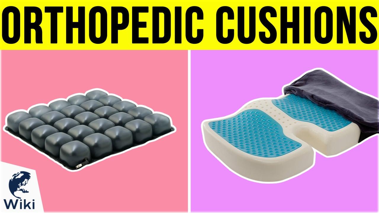 10 Best Orthopedic Cushions