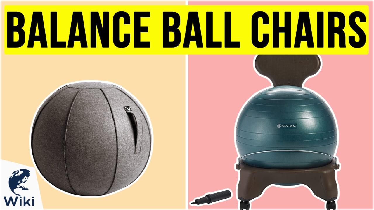 10 Best Balance Ball Chairs