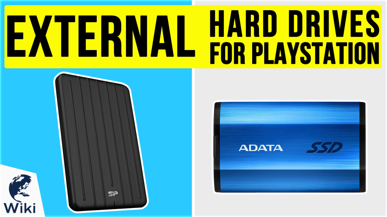 8 Best External Hard Drives For Gaming