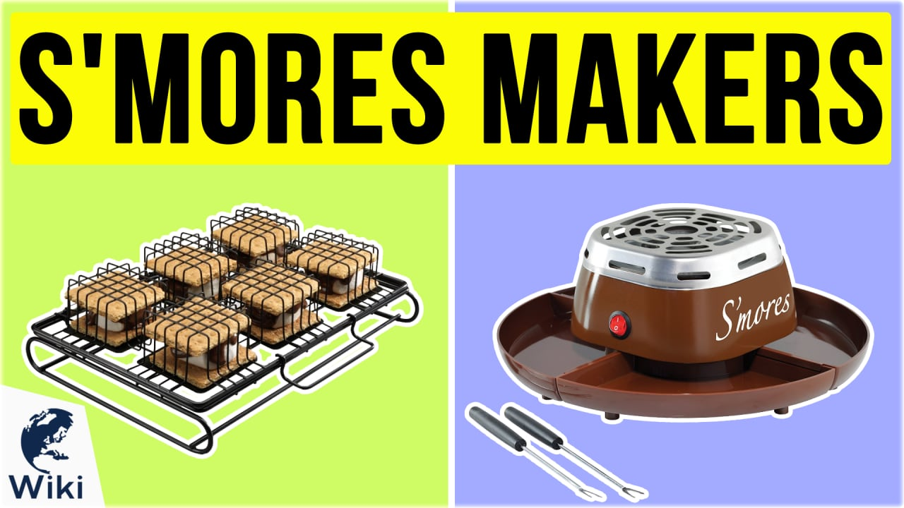 10 Best S'mores Makers