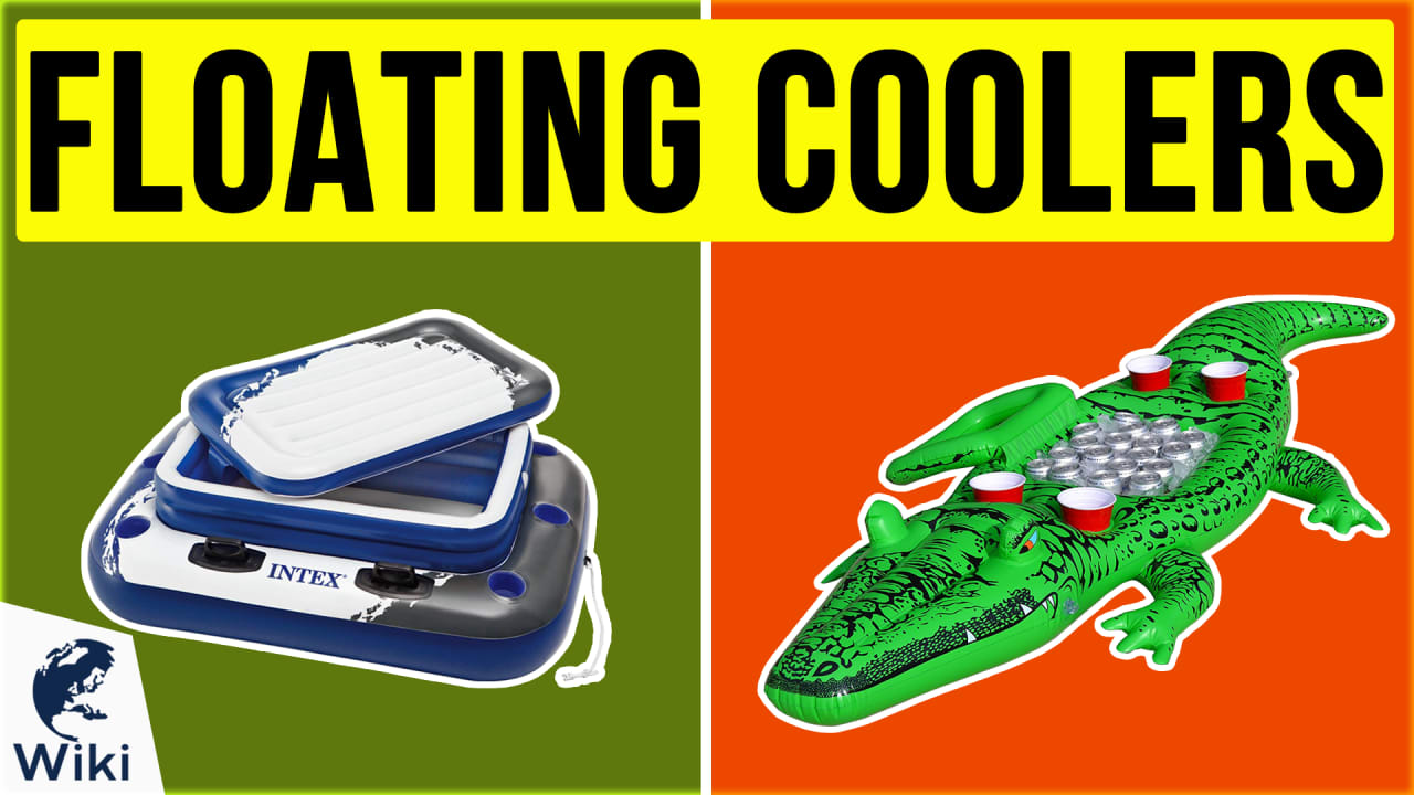 10 Best Floating Coolers