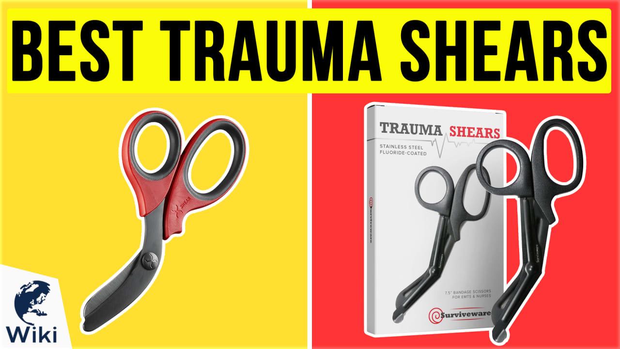 7 Best Trauma Shears