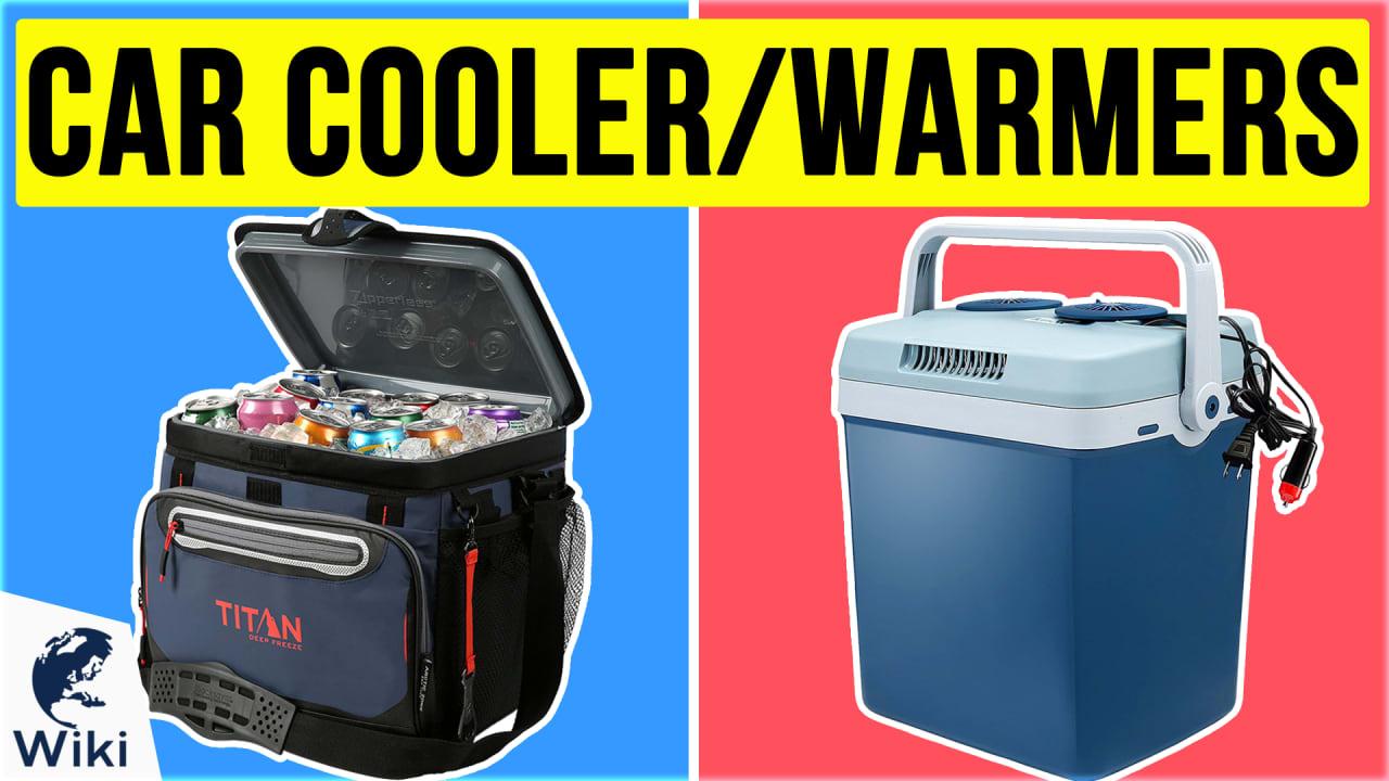 10 Best Car Cooler/Warmers