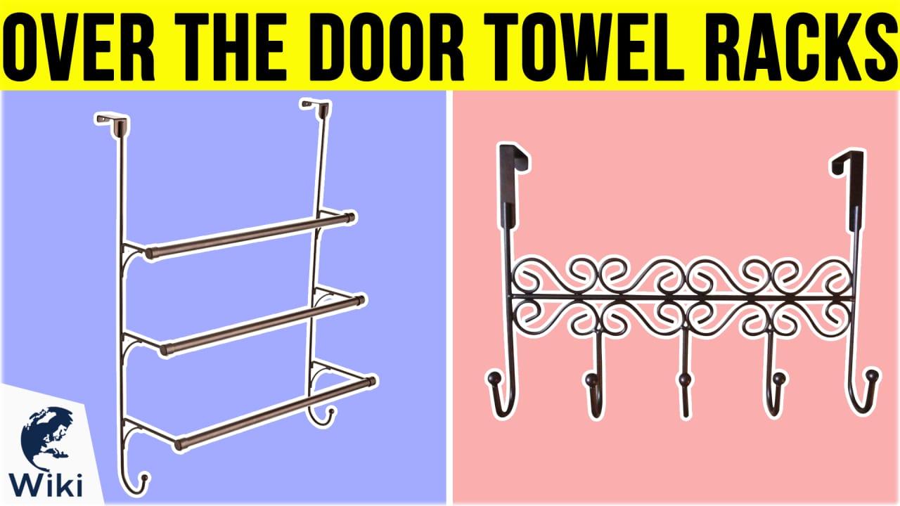 10 Best Over the Door Towel Racks
