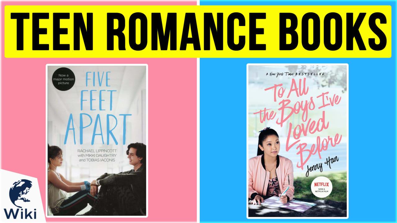 10 Best Teen Romance Books