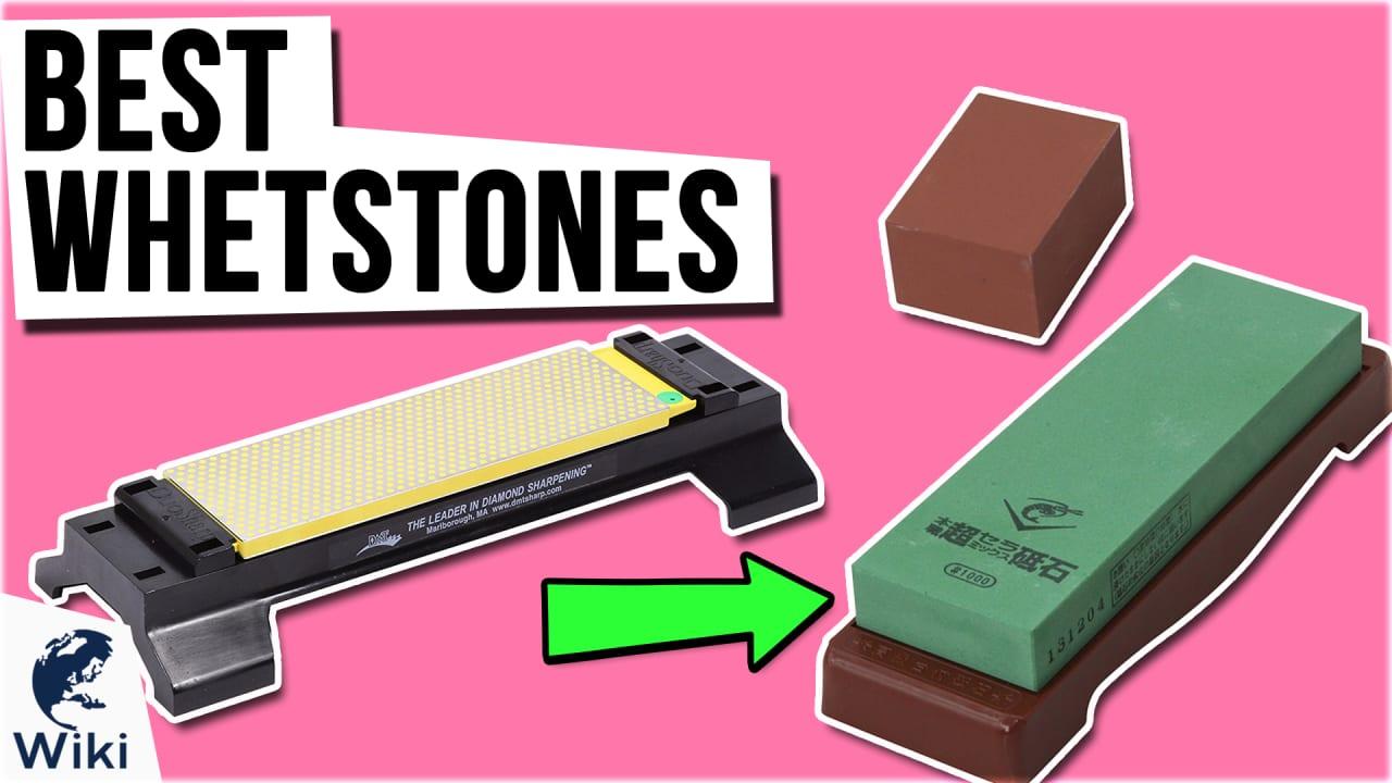 10 Best Whetstones