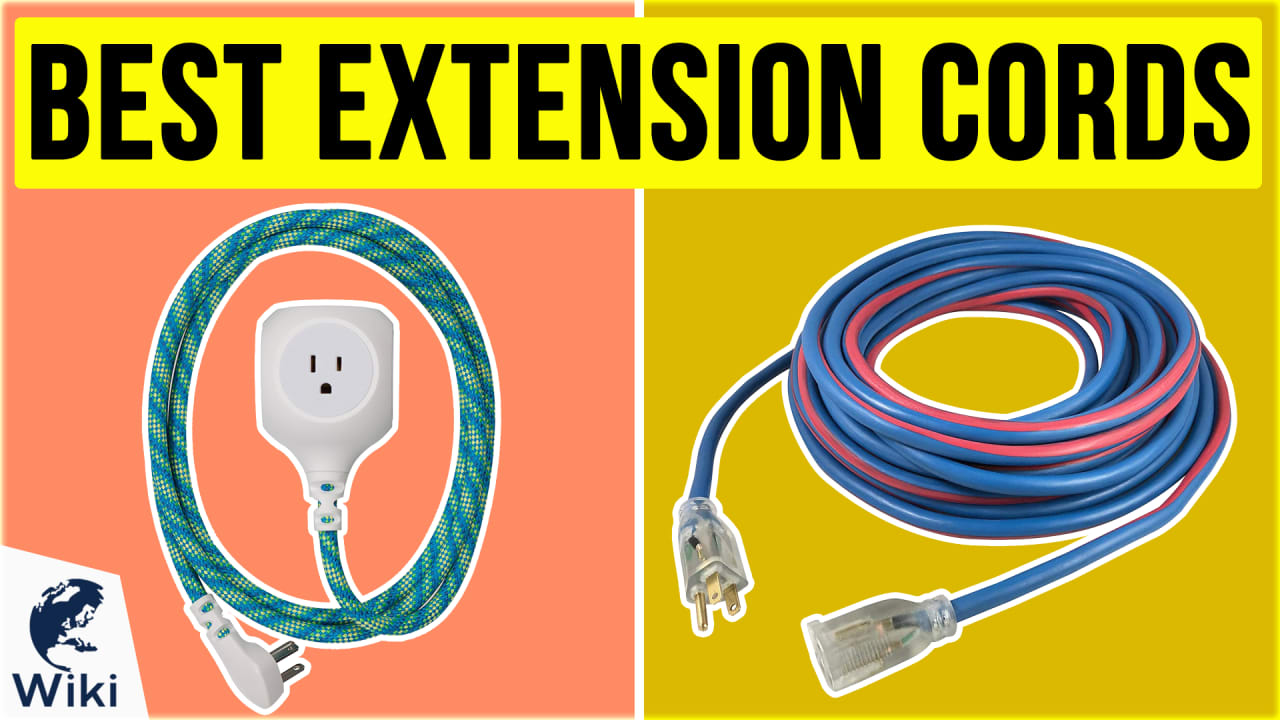 10 Best Extension Cords