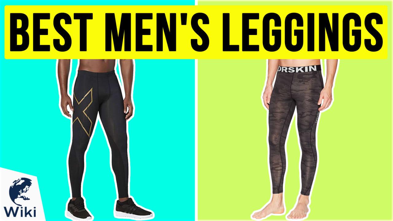 10 Best Men's Leggings