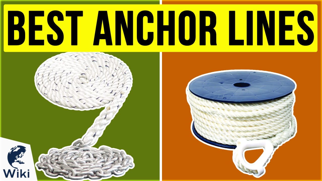 8 Best Anchor Lines