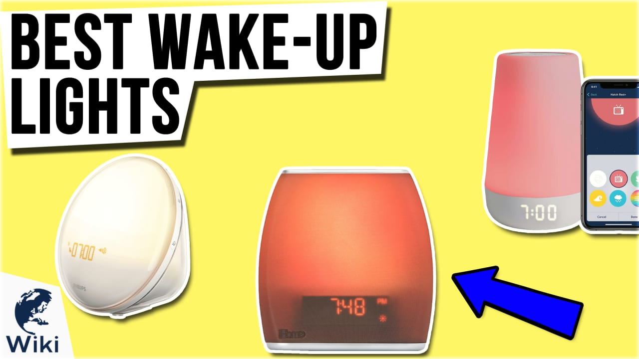 10 Best Wake-Up Lights