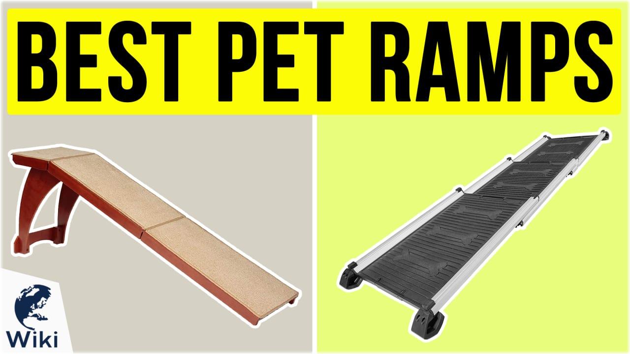 10 Best Pet Ramps