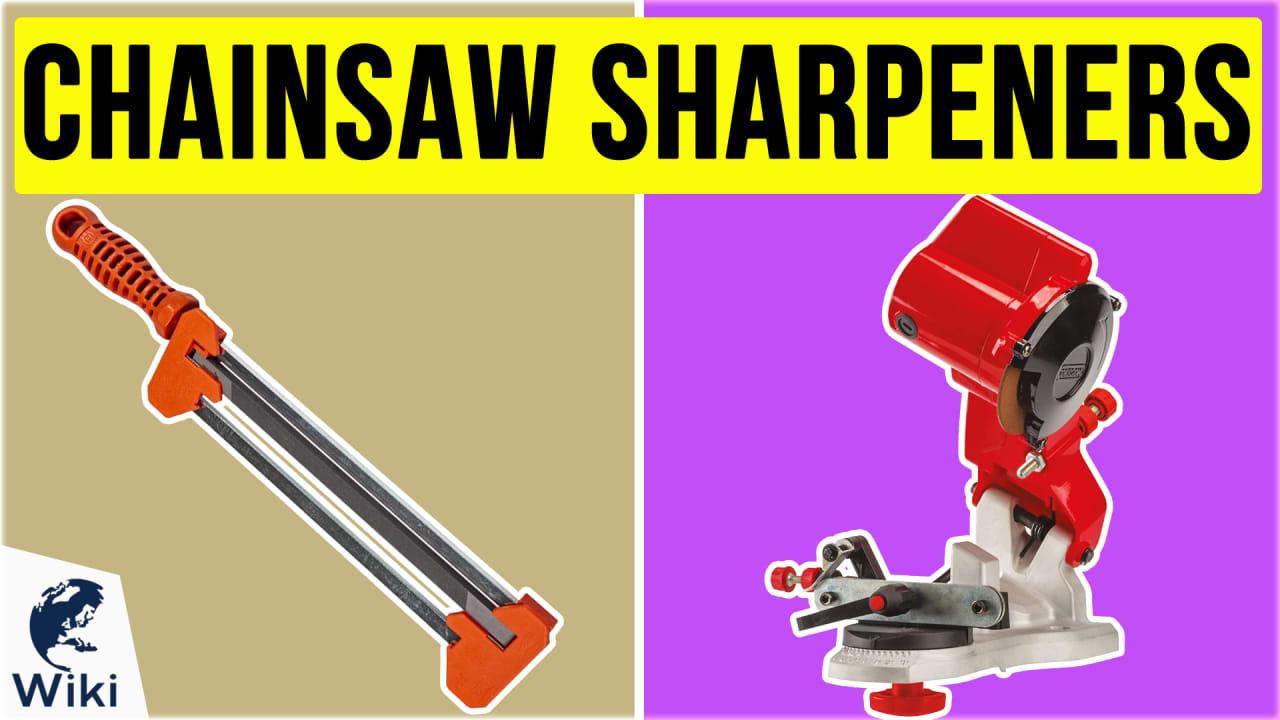 10 Best Chainsaw Sharpeners