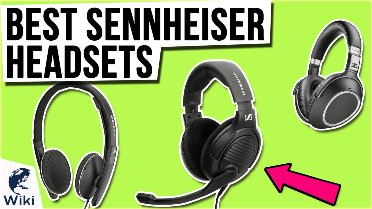10 Best Sennheiser Headsets