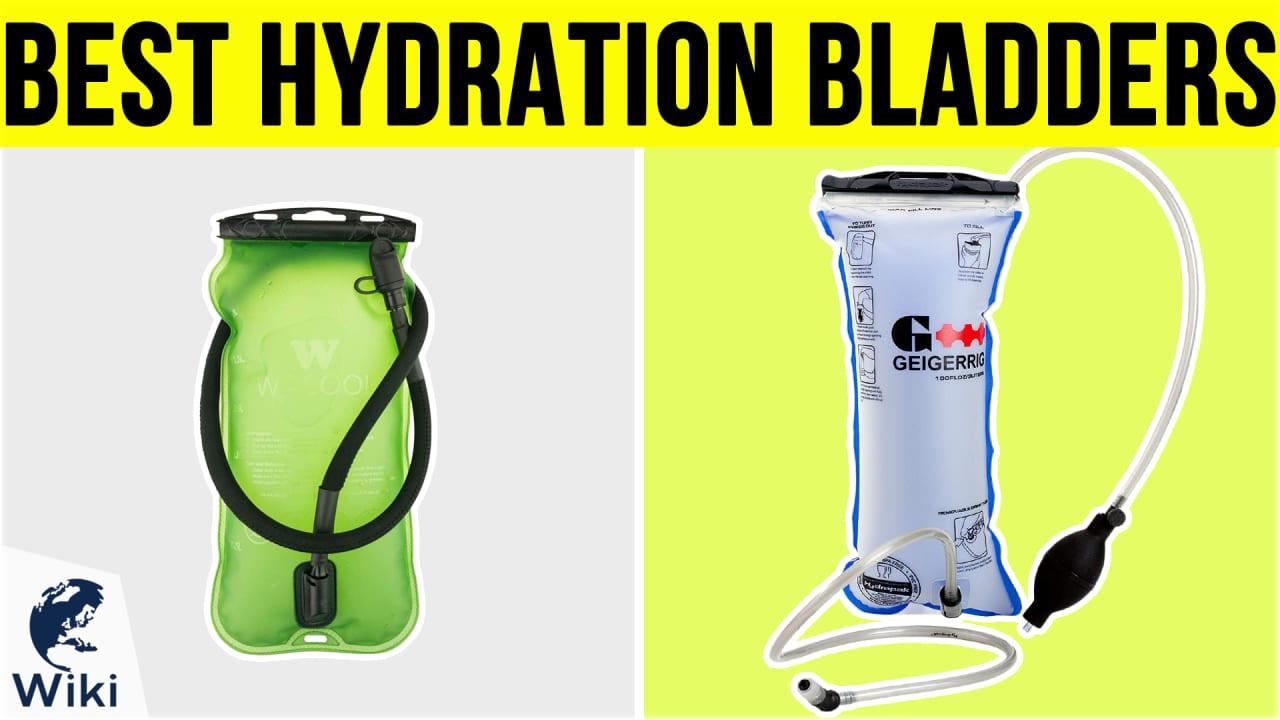 10 Best Hydration Bladders