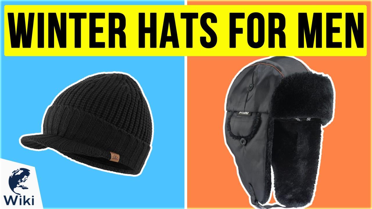 10 Best Winter Hats For Men