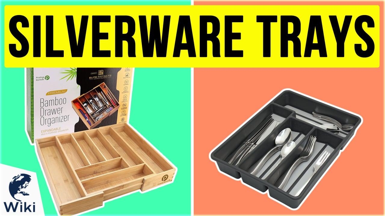 10 Best Silverware Trays