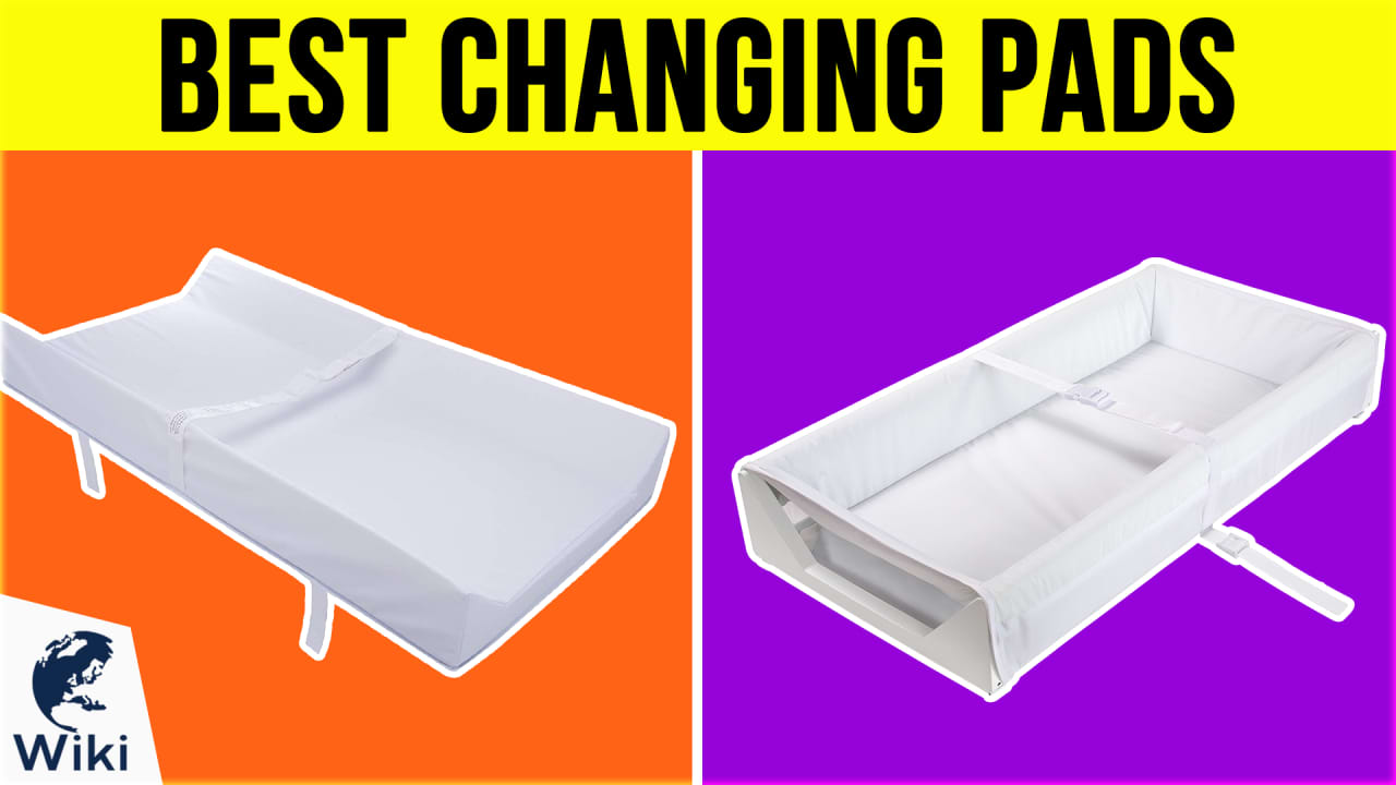 10 Best Changing Pads