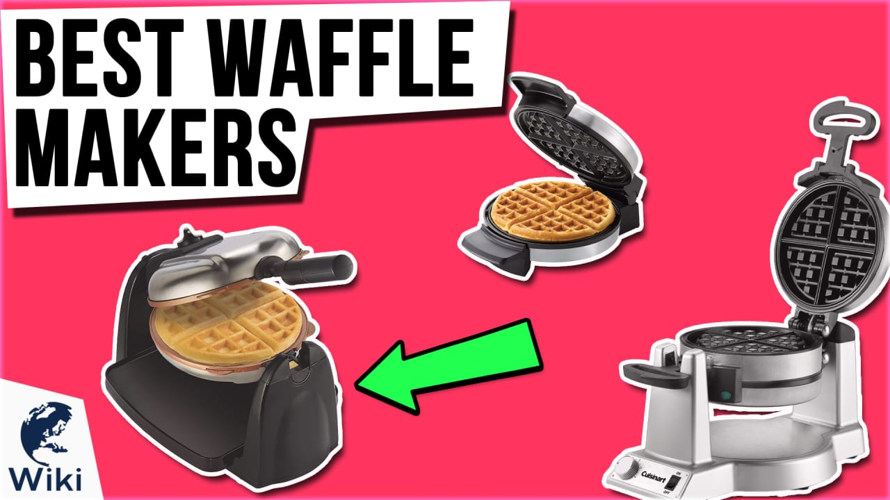 10 Best Waffle Makers