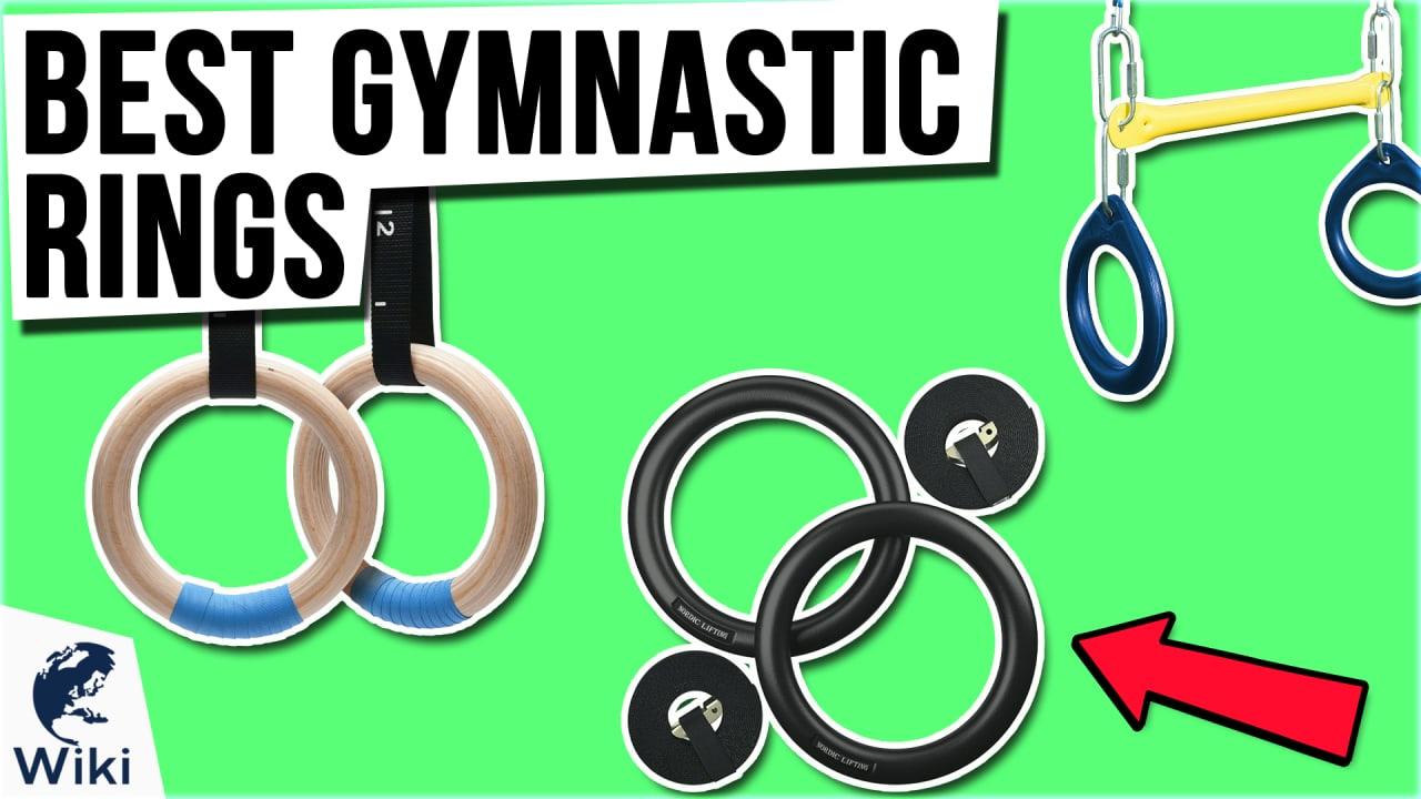 9 Best Gymnastic Rings