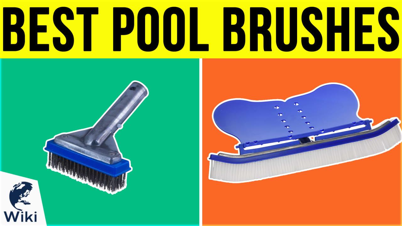 10 Best Pool Brushes