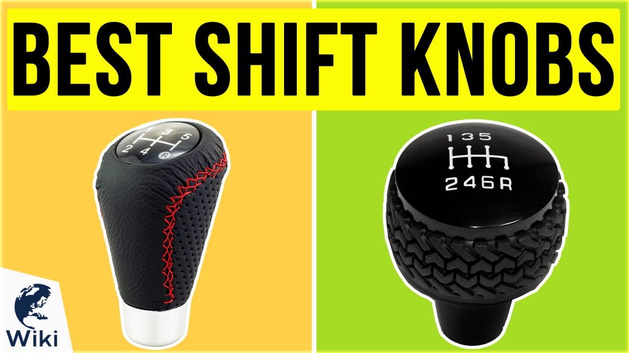 10 Best Shift Knobs