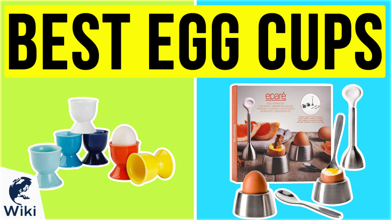 10 Best Egg Cups