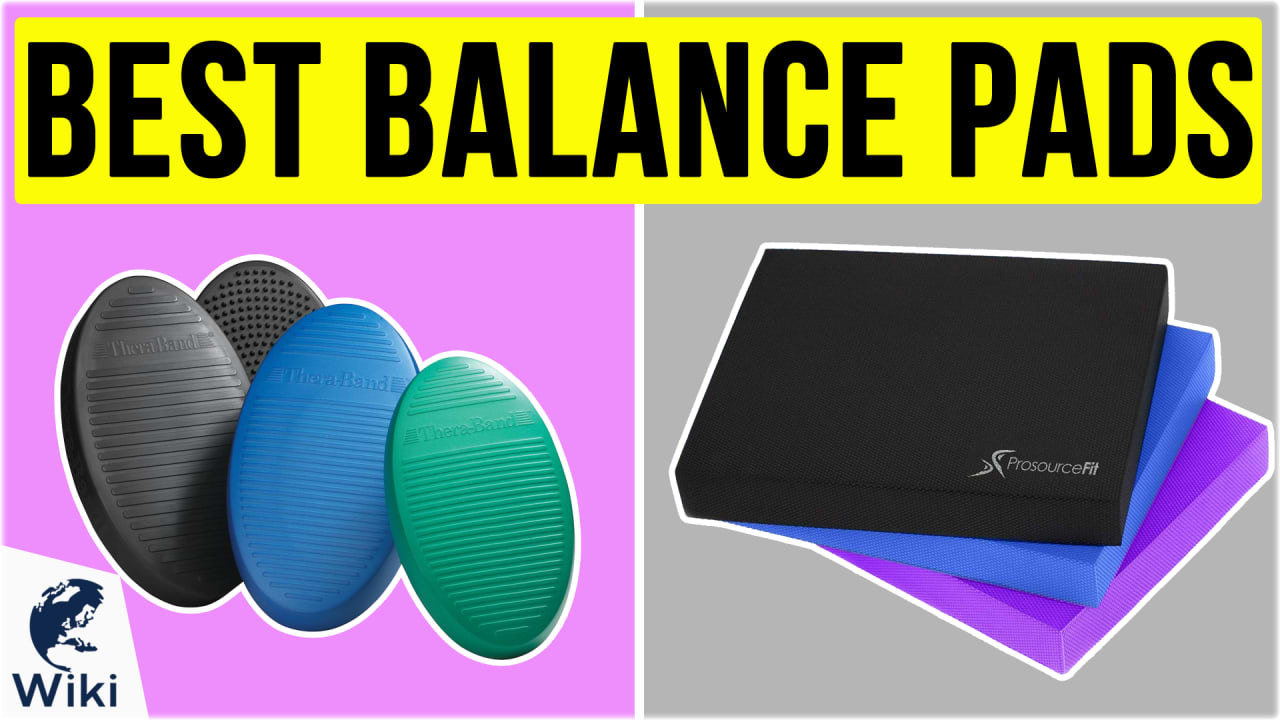 10 Best Balance Pads