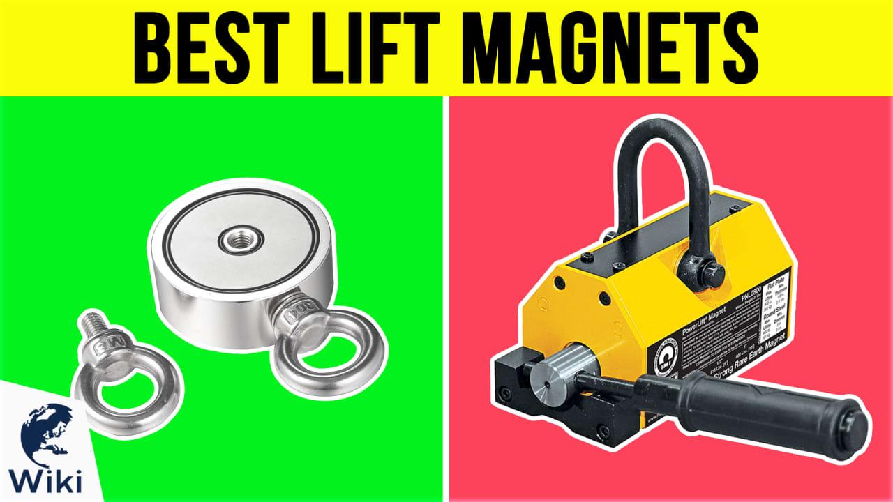 10 Best Lift Magnets