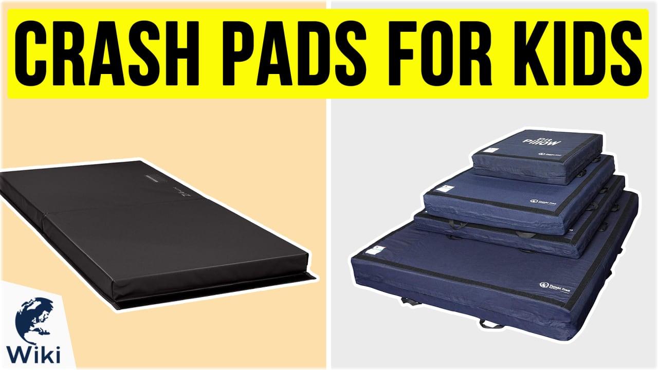 10 Best Crash Pads For Kids