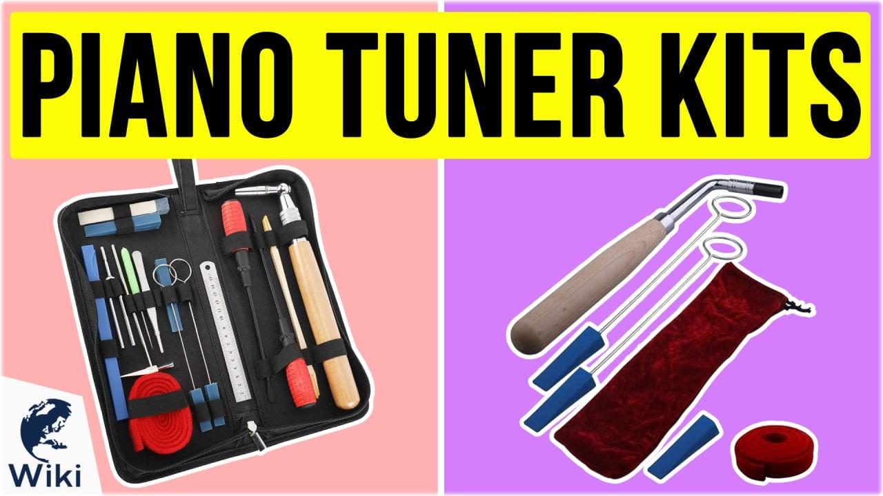 10 Best Piano Tuner Kits