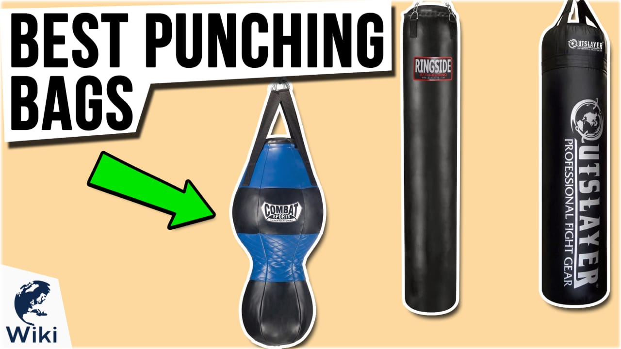 10 Best Punching Bags